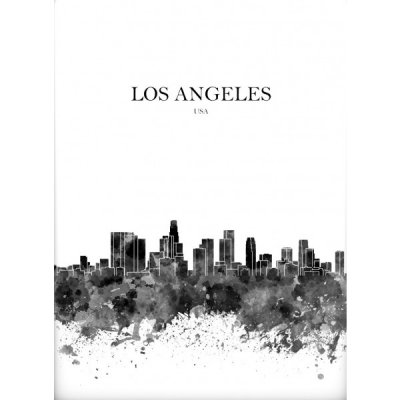Poster - Los Angeles 50x70